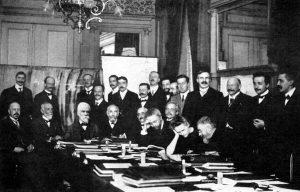 1911 Solvayconferentie